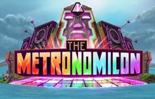 The Metronomicon Badge