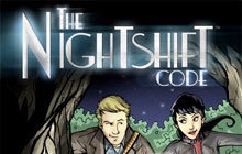 The Nightshift Code Badge