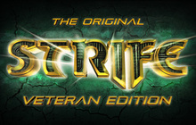 The Original Strife: Veteran Edition Badge