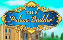 The Palace Builder Badge