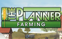 The Planner - Farming Badge