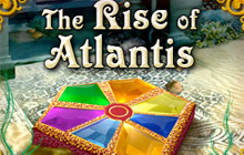 The Rise of Atlantis Badge