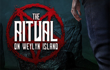The Ritual on Weylyn Island Badge