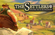 The Settlers 7: Paths to a Kingdom Badge