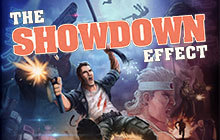 The Showdown Effect Badge
