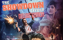 The Showdown Effect Deluxe Edition Badge