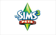 The Sims 3 Pets Badge