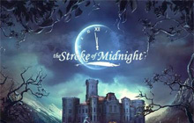 The Stroke of Midnight Collector's Edition Badge