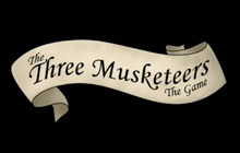 The Three Musketeers Badge
