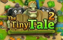 The Tiny Tale 2 Badge