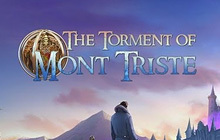 The Torment of Mont Triste Badge