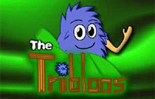 The Tribloos Badge