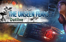 The Unseen Fears: Outlive Badge