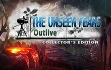 The Unseen Fears: Outlive Collector's Edition Badge