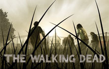 The Walking Dead Badge