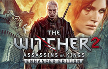 The Witcher 2: Assassins of Kings Enhanced Edition Badge