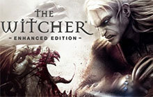 The Witcher: Enhanced Edition Director's Cut Badge