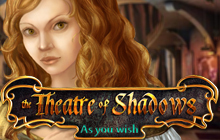 Theatre of Shadows: As You Wish Badge