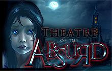 Theatre of the Absurd Badge