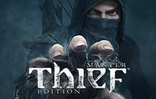 Thief: Master Thief Edition Badge