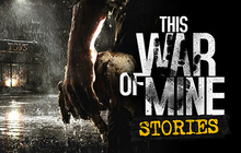 This War of Mine: Stories - Father's Promise Badge