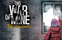This War of Mine - The Little Ones DLC Badge