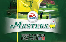 Tiger Woods PGA Tour 12: The Masters Badge