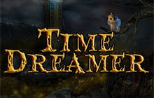 Time Dreamer Badge