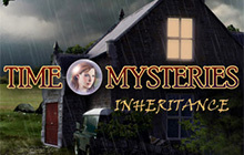Time Mysteries: Inheritance Badge