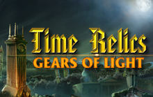 Time Relics: Gears of Light Badge
