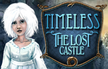 Timeless: The Lost Castle Badge