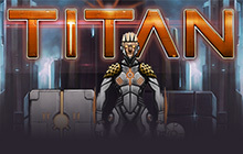 Titan Badge