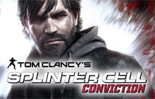 Tom Clancy's Splinter Cell Conviction - Insurgency DLC Badge