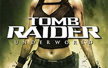 Tomb Raider: Underworld Badge