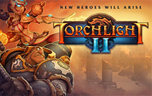 Torchlight II Badge