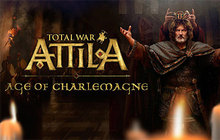 Total War™: ATTILA – Age of Charlemagne Campaign Pack Badge