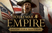 Total War: EMPIRE – Definitive Edition Badge