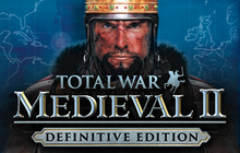 Total War: MEDIEVAL II – Definitive Edition Badge