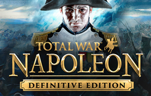 Total War: NAPOLEON – Definitive Edition Badge