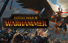 Total War: WARHAMMER Badge