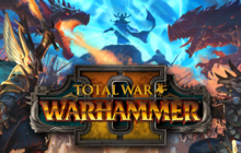 Total War: WARHAMMER II Badge