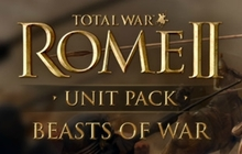 Total War™: ROME II - Beasts of War Badge