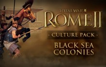 Total War™: ROME II - Black Sea Colonies Culture Pack Badge