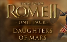 Total War™: ROME II - Daughters of Mars Unit Pack Badge