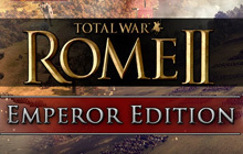 Total War: ROME II: Emperor Edition Badge