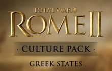Total War™: ROME II – Greek States Culture Pack Badge