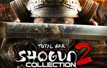 Total War™: SHOGUN 2 Collection Badge