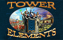 Tower of Elements Badge
