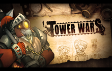 Tower Wars Badge