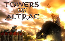 Towers of Altrac - Epic Defense Battles Badge